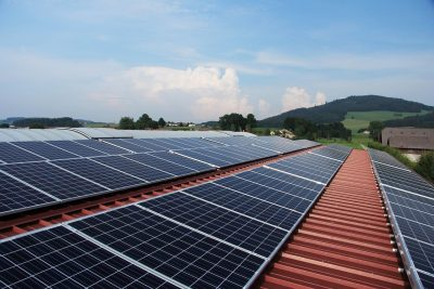 solar power, solar panels, photovoltaics